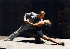 argentinietiskas tango kaune